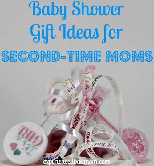 baby shower gift ideas for secondtime moms  experienced bad mom, Baby shower invitation