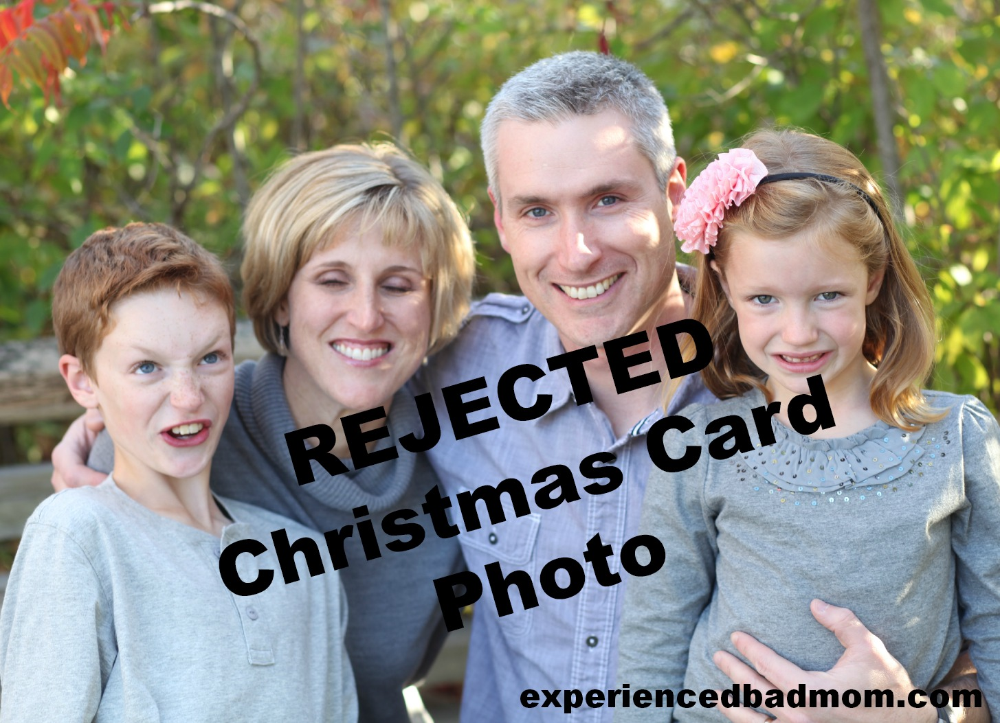 Time to Make Your Christmas Cards