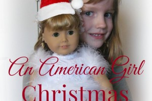 That American Girl Christmas