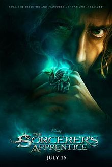 The Sorcerer's Apprentice, one of five fun family flicks to watch with tweens according to ExperiencedBadMom.com. What other films made the list?