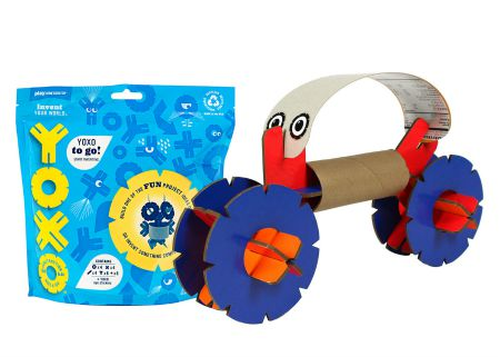 YOXO to Go by Creative Kidstuff