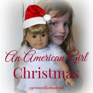 An American Girl Christmas