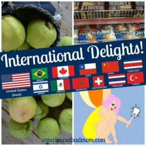 International Delights