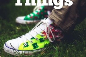 Thirteen things I love about my thirteen year old!