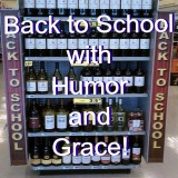 Back to School Humor Grace