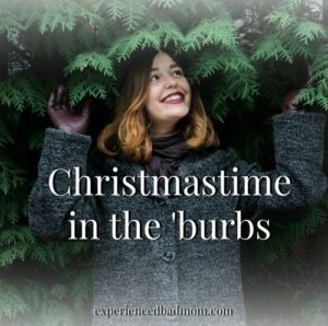 Christmastime in the Burbs