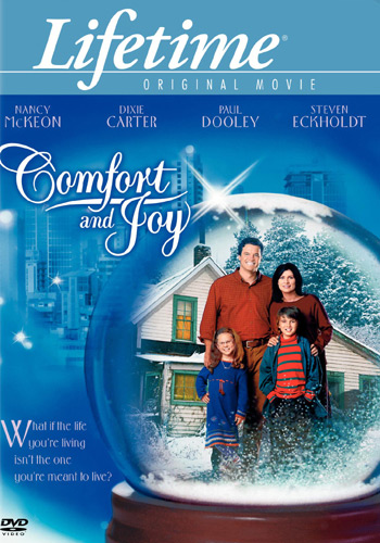 Check out these lesser known Christmas movies to enjoy, like Comfort and Joy.
