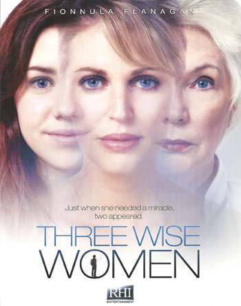Check out these lesser know Christmas movies to enjoy, like Three Wise Women.