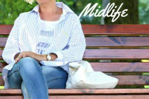 Here are 10 Signs You've Hit Midlife.