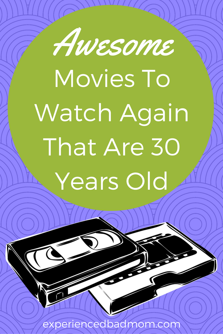 Check out these totally awesome movies from the 80s that are worth watching again. I'm talking about rad movies like Lethal Weapon and Can't Buy Me Love. Generation Xers, you'll love taking a trip down memory lane with these 30-year-old flicks!