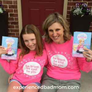 All About Ask Emma for Tween Readers