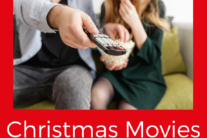 Enjoy these Christmas movies that aren't really Christmas movies!