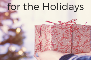 Here's a great list of ideas if you're wondering what to give teens for the holidays!